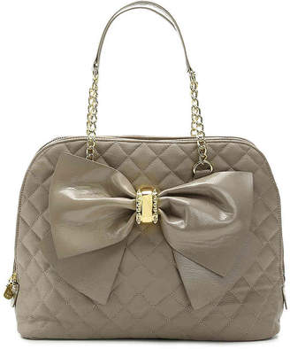 Betsey Johnson Bow Tote - Women's
