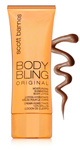 Scott Barnes Body Bling Moisturizing Shimmering Body Lotion - Original
