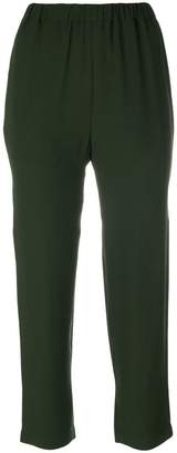 Marni cropped trousers