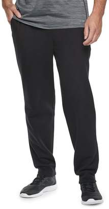 Tek Gear Big & Tall Regular-Fit Ultrasoft Fleece Jogger Pants