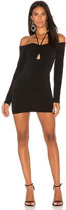 Motel Vivelle Mini Dress