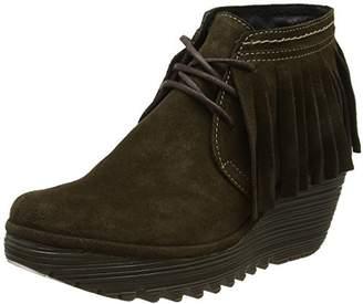 Fly London Women's Yank774fly Boots,39 EU