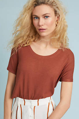 Bordeaux Seneca Tunic Top