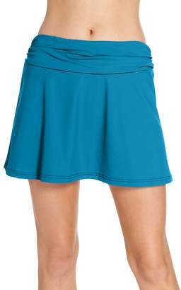 Gottex Profile By Cover-Up Skirt