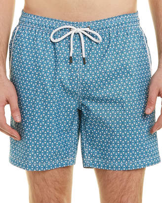 af7ca36fb9 Mr.Swim Mr. Swim Triangles Swim Trunk