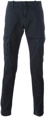 Stone Island cargo pocket trousers