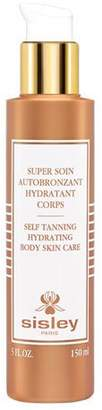 Sisley Paris Sisley-Paris Self Tanning Hydrating Body Skin Care
