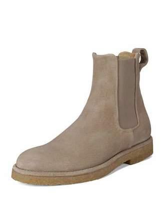 Vince Cressler Suede Desert Boots