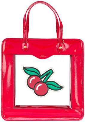Cherry Red Handbags Shopstyle Uk