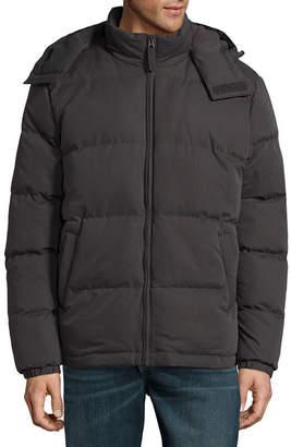 ST. JOHN'S BAY Jacket Heavyweight Puffer Jacket