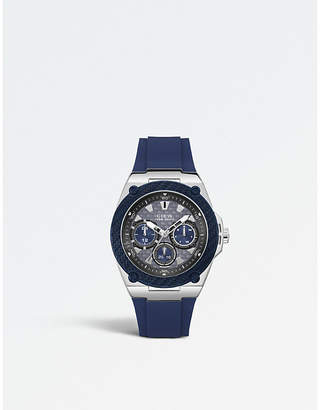 GUESS W1049G1 Iconic stainless steel multi-function watch