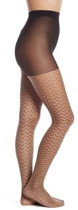 Pretty Polly Mesh Wave Tights