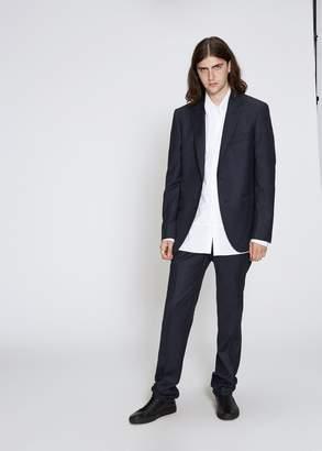 Lanvin Cashmere Blend 2-Button Suit