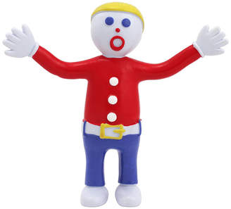 "Nj Croce Mr. Bill 5"" Bendable Figure"
