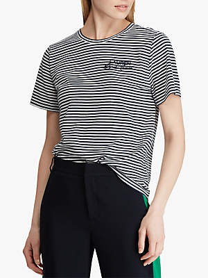 at John Lewis and Partners · Ralph Lauren Ralph Katonda T-Shirt d6bb42774