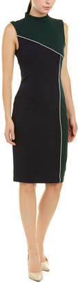 Alexia Admor Midi Dress