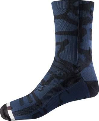 Fox Racing Print Trail 8in Sock