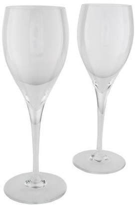 Baccarat Pair of St. Remy Tall Water Goblets