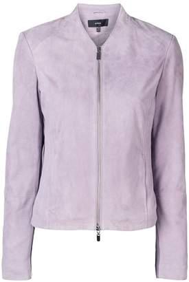 Arma zipped jacket