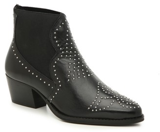 Charles by Charles David Zach Western Chelsea Boot