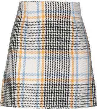 Andrea Morando Knee length skirts