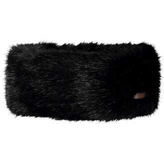 Barts Unisex Fur Headband