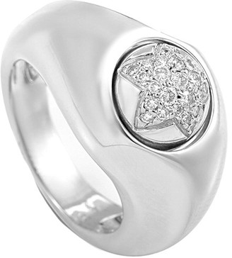Piaget Heritage  18K 0.30 Ct. Tw. Diamond Ring