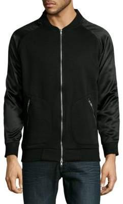 Kinetix Broadway Raglan Jacket