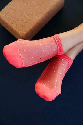 Shashi Moon Dust Yoga Sock