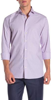 Eton Slim Fit Dress Shirt