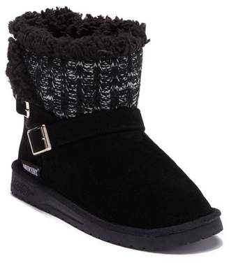 Muk Luks Alyx Boot