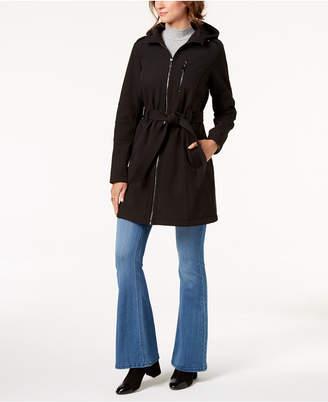 BCBGeneration Hooded Raincoat
