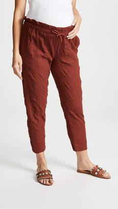 Hatch Paper Bag Pants