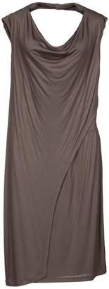 Henry Cotton's Knee-length dresses - Item 34899864JS