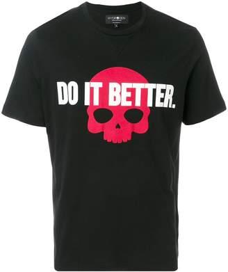 Hydrogen Do It Better T-shirt