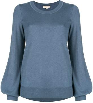 MICHAEL Michael Kors round neck knit jumper