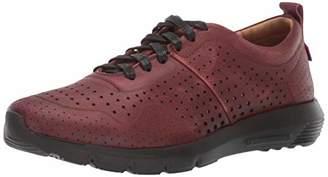 Marc Joseph New York Mens Genuine Leather Grand Central Sneaker