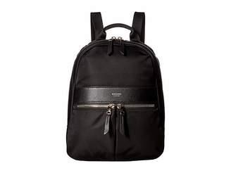 Knomo London Mayfair Mini Beauchamp Backpack