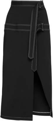 Alexis Johanna Belt Skirt
