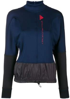 adidas by Stella McCartney midlayer training top