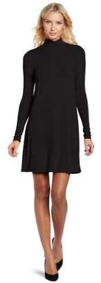 BCBGMAXAZRIA Women's Weiss Knit Sportswear Dress