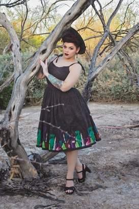 Elke Ains & Style Haus Mortar & Pestle Dress
