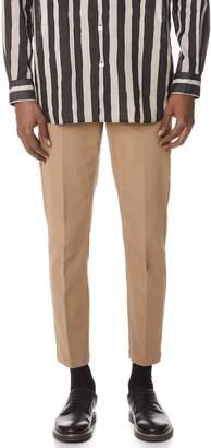 Alexander Wang Twill Trousers