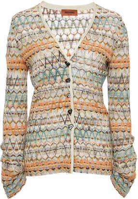 Missoni Cardigans For Women - ShopStyle UK 613c95e59