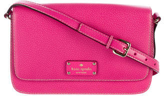 Kate Spade Kate Spade New York Wellesley Flynn Crossbody Bag w/ Tags
