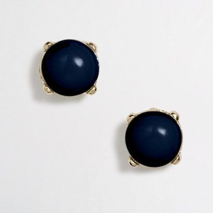 J.Crew Factory Factory bubble stud earrings