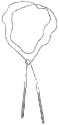 Kendra Scott Silver Phara Necklace