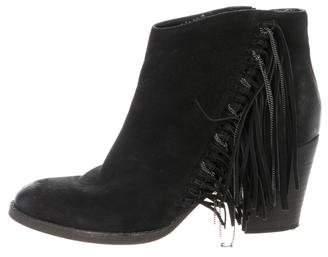 Dolce Vita Juneau Ankle Boots