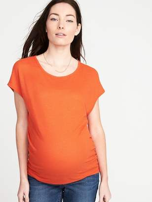 Old Navy Maternity Dolman-Sleeve Top