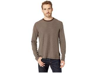 Agave Denim Osler Long Sleeve Crew Neck
